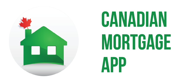 NOW AVAILABLE! Download my personal Canadian Mortgage App!